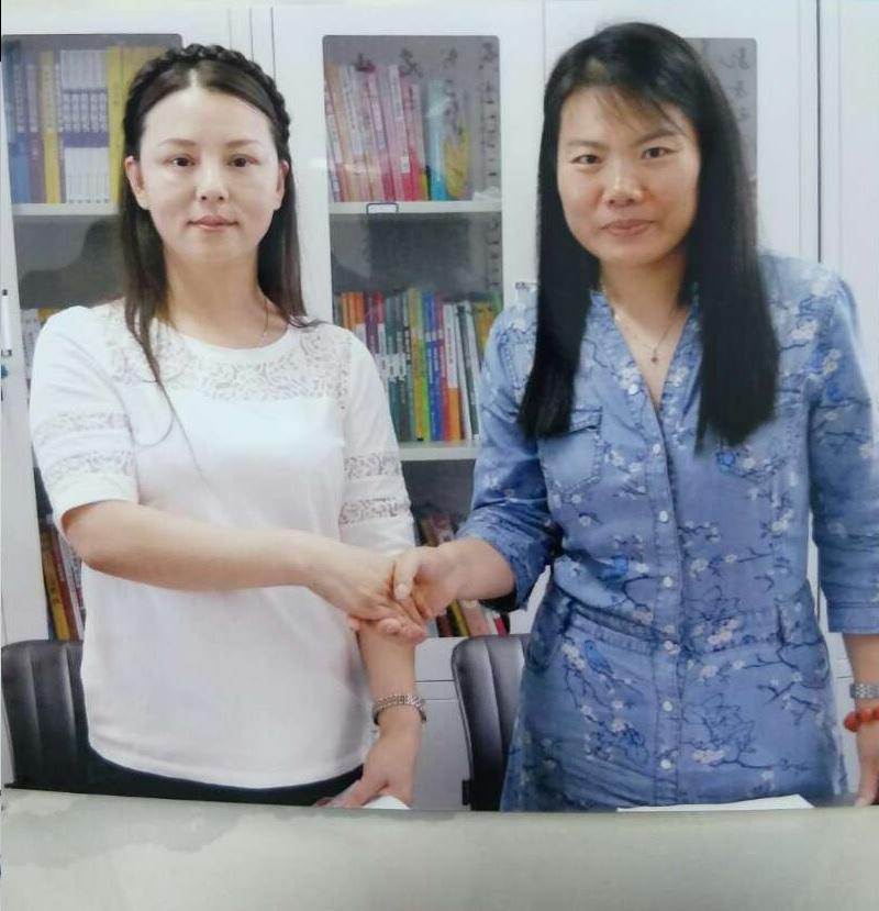 全国专业人才储备工作委员会与北方温馨正式签约